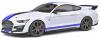 ■【ソリド】 1/18 フォード シェルビー GT500 ファーストトラック (ホワイト) [S1805904]