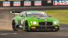 【トップスピード】  1/18 ベントレー コンチネンタル GT3 リッキー-モリーバザースト12時間 2020 優勝車 #7 ベントレーチームMスポーツ [TS0303]