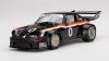 【トップスピード】  1/18 ポルシェ 934/5 #0 1977 IMSAラグナセカ  100マイル 優勝車 インタースコープ レーシング [TS0301]