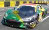 【スパーク】 1/43 アウディ R8 LMS No.66 アウディ Sport Asia  TSRT FIA GT ワールドカップ マカオ 2019Weian Chen [SA221]