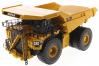 ■【ダイキャストマスター】 1/50 Cat 797F ミニング トラック Tier 4 [DM85655H]
