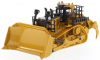 ■【ダイキャストマスター】 1/87 Cat D11 トラック タイプ トラクター [DM85659]