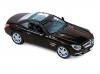 ◆【ノレブ】 1/43 メルセデス・ベンツ SL 350 2012 ブラック [351351]