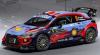 <img class='new_mark_img1' src='https://img.shop-pro.jp/img/new/icons15.gif' style='border:none;display:inline;margin:0px;padding:0px;width:auto;' />◆【イクソ】 1/43 ヒュンダイ i20 クーペ WRC  2020年ラリー・モンテカルロ  #9  S.Loeb/D.Elena [RAM744]
