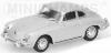■【マキシチャンプス】 1/43 ポルシェ 356 A クーペ 1959 アイボリー [940064221]