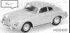 ■【マキシチャンプス】 1/43 ポルシェ 356 B クーペ 1961 グレー [940064301]
