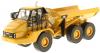 ■【ダイキャストマスター】 1/50 Cat 725 アーティキュレート トラック [DM85073C]