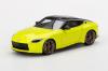<img class='new_mark_img1' src='https://img.shop-pro.jp/img/new/icons15.gif' style='border:none;display:inline;margin:0px;padding:0px;width:auto;' />(予約)【TSM】  1/43 Nissan Z プロト イエロー [TSM430500]