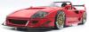 ■【トップマルケス】 1/43 フェラーリ F40 LM Beurlys Barchetta レッド [TOP43010B]