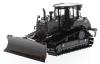 ■【ダイキャストマスター】 1/50 Cat D6 XE LPG トラック タイプ トラクター VPAT ブレード スペシャル ブラック/グレー 175K エディション [DM85705H]