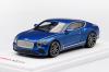 【TSM】  1/43 ベントレー コンチネンタル GT シークインブルー [TSM430376]