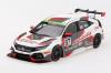 【TSM】  1/43 Honda Civic Type R TCR スーパー耐久 鈴鹿2018 優勝車 #97 モデューロレーシング  [TSM430444]