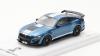 【TSM】  1/43 フォード マスタング シェルビー GT500 フォード パフォーマンス ブルー [TSM430477]