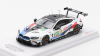 【TSM】  1/43 BMW M8 LMGTE WEC富士6時間耐久レース 2018 2位 #82 BMW Team MTEK [TSM430437]