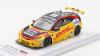【TSM】  1/43 Honda シビック Type-R TCR WTCR 第9戦 レースオブジャパン #9 Boutsen Ginion Racing [TSM430443]