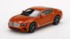 【TSM】  1/43 ベントレー コンチネンタル GT オレンジ フレイム [TSM430377]