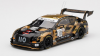 【TSM】  1/43 ベントレー コンチネンタル GT3 トータル スパ24時間 2019 #110 ベントレーチーム Mスポーツ [TSM430492]