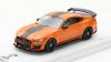 【TSM】  1/43 フォード マスタング シェルビー GT500  ツイスターオレンジ [TSM430479]
