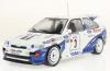 ◆【イクソ】 1/18 フォード エスコート RS コスワース 1993年ラリー・ツール・ド・コルス  #3 F.Delecour/D.Grataloup [18RMC055A]