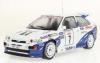 ◆【イクソ】 1/18 フォード エスコート RS コスワース 1993年ラリー・ツール・ド・コルス  #7 M.Biasion/T.Siviero [18RMC055B]