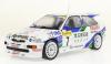 ◆【イクソ】 1/18 フォード エスコート RS コスワース 1995年ラリー・モンテカルロ  #7 F.Delecour/C.Fran?ois  [18RMC056A]