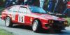 ◆【イクソ】 1/43 アルファ・ロメオ GTV6  1986年ツール・ド・コルス  #15 B.Balas/E.Laine [RAC319]