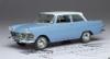 ◆【イクソ】 1/43 オペル レコルト P2 1961  ライトブルー/ホワイト [CLC360N]