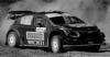 ◆【イクソ】 1/43 シトロエン C3 WRC  2020年ラリー・サルデーニャ #21 P.Solberg/A.Mikkelsen [RAM766LQ]