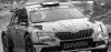 ◆【イクソ】 1/43 シュコダ ファビア R5 EVO  2020年ラリー・モンテカルロ  #43 A.Gino/D.Fappani [RAM750]