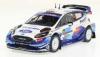 ◆【イクソ】 1/43 フォード フィエスタ WRC  2020年ラリー・エストニア  #44 G.Greensmith/E.Edmondson [RAM760LQ]