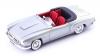 ◆【オートカルト】 1/43 MB 190 SL スピードスター 1954 シルバー [60059]