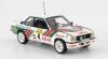 ◆【サンスター】 1/18 オペル アスコナ 4001981年International Sachs Rally#4 J-O.Kristiansen/F.Hartwigsen  [5370]
