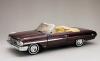 ◆【サンスター】 1/18 フォード ギャラクシー  500/XL  オープン   1964  ヴィンテージバーガンディー [1432]