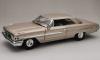 ◆【サンスター】 1/18 フォード ギャラクシー 500/XL  ハードトップ   1964  Chantilly ベージュ [1436]