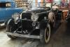 ◆【サンスター】 1/18 フォード リンカーン KB Top Down 1932   ブラック [6168]