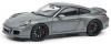◆【シュコー】 1/18 ポルシェ 911 カレラ GTS  メノウ・グレー [450039600]