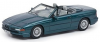 ◆【シュコー】 1/43 BMW 850i カブリオレ  グリーン・M [450915000]