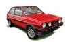 ◆【ノレブ】 1/18 フォード フィエスタ XR2 1981 レッド [182741]