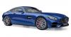 ◆【ノレブ】 1/18 メルセデス AMG GT S 2019メタリックブルー [183740]