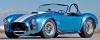 ■【GTスピリット】 1/8 シェルビー コブラ 427 S/C (ブルー) [GTS800801]