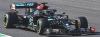 ■【ミニチャンプス】 1/43 メルセデス AMG ペトロナス W11 EQパフォーマンス ルイス・ハミルトン トスカーナGP 2020 ウィナー ■ダイキャスト製[410200944]