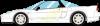<img class='new_mark_img1' src='https://img.shop-pro.jp/img/new/icons15.gif' style='border:none;display:inline;margin:0px;padding:0px;width:auto;' />【アイドロン】 1/43 ホンダ NSX-R (NA2) 2002 プラチナホワイトパール (レッドシート)[EM389K]
