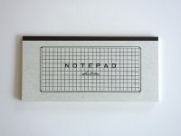 NOTEPAD|Section(方眼)
