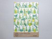 Pattern Paper A4(ドウブツ|Animal)