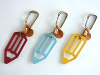 Leather Keyring / Pencil【数量限定】<img class='new_mark_img2' src='https://img.shop-pro.jp/img/new/icons5.gif' style='border:none;display:inline;margin:0px;padding:0px;width:auto;' />