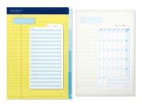 Filing Planner|A4