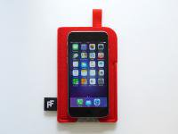 Felt-Felt Folder A6 / for iPhone【受注生産】