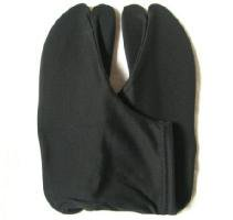 足袋(フリーサイズ)黒