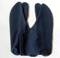 足袋(フリーサイズ)紺